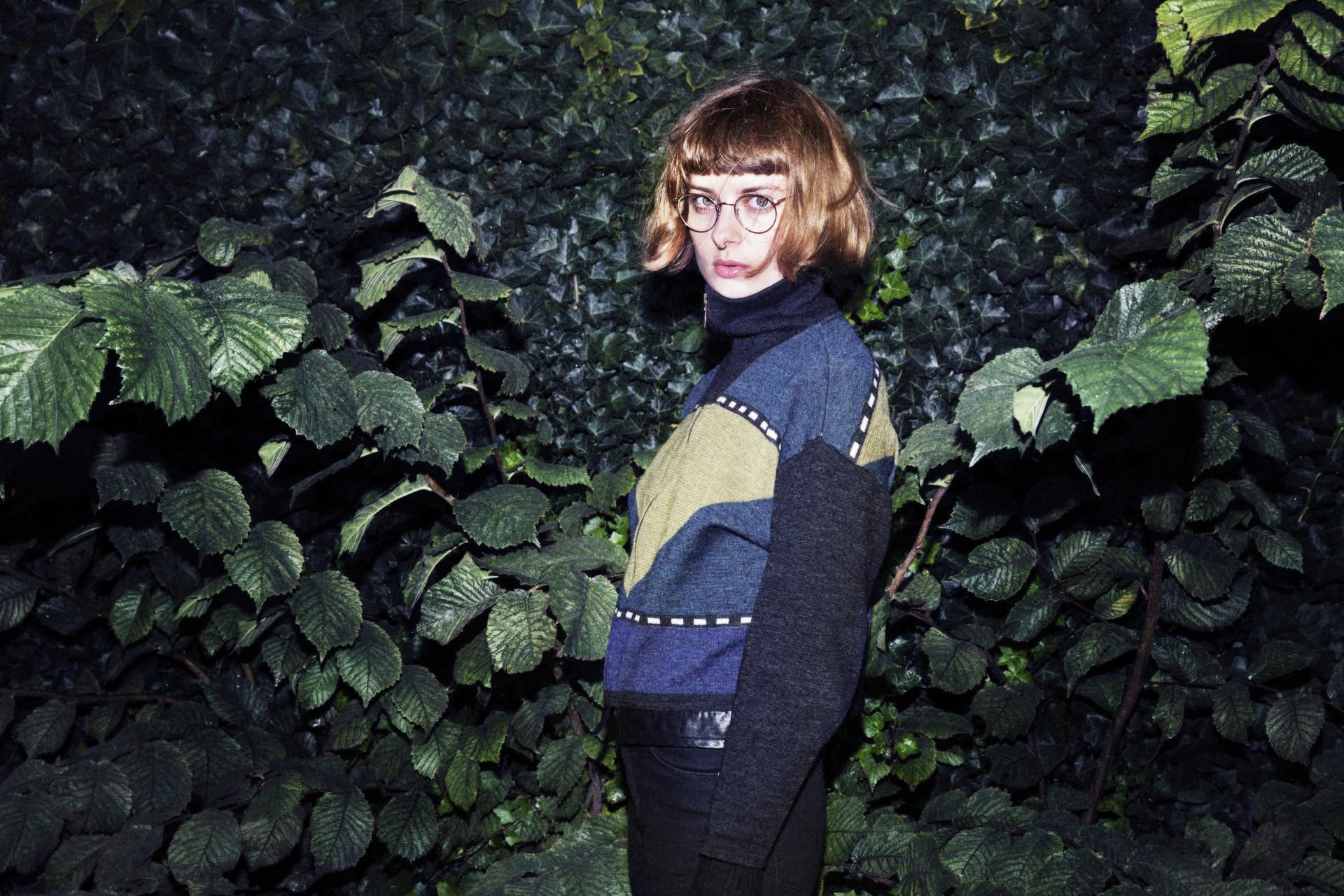 Najaaraq Nicoline Vestbirk - Portrait
